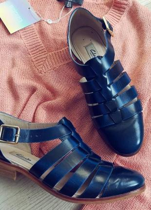 Туфли / сандали clarks