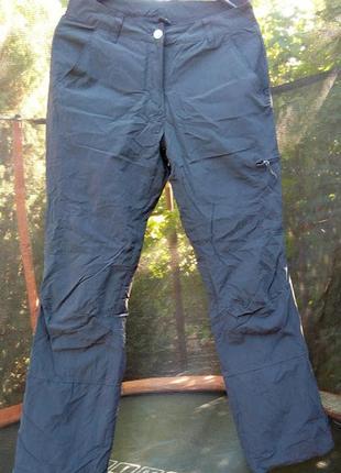 Утепленные спортивные штаны брюки crane