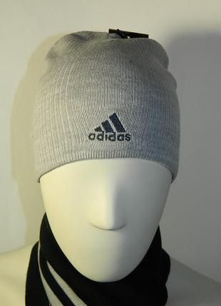 Шапка муж. adidas (арт. e81760)