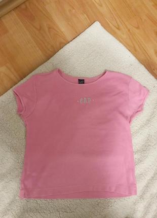 Новая футболка от gap♡