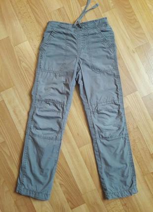 Штаны брюки теплые campus