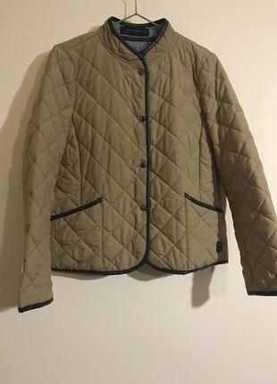 Куртка zara (пойдёт и на м)