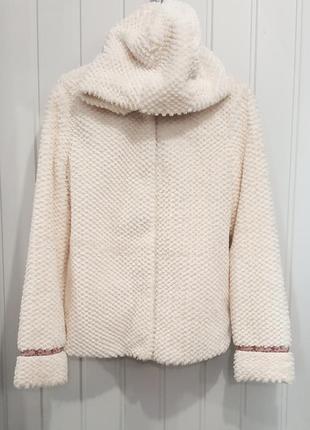 Меховушка куртка пиджак