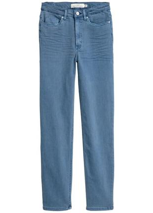Стречевые джинсы нм размер 42