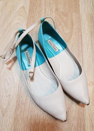 Балетки, туфельки