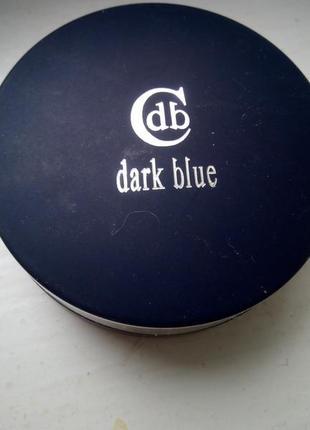 Шариковые румяна dark blue оригинал, италия