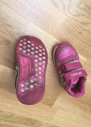 Кроссовки на девочку эспадрилье кеды3