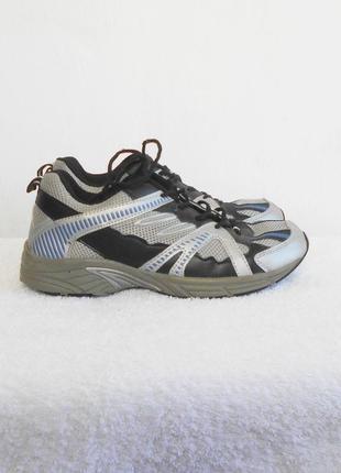 Спортивные осенние городские кроссовки для бега дышащие на платформе new york