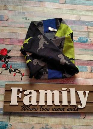 Хомут,шарф h&m, один размер