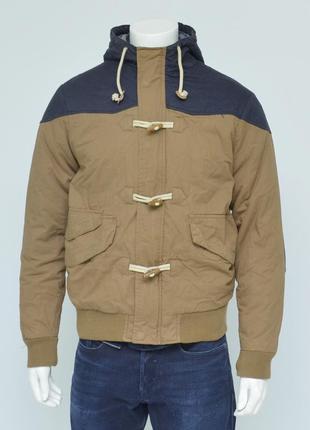 Красивая зимняя куртка от new look men