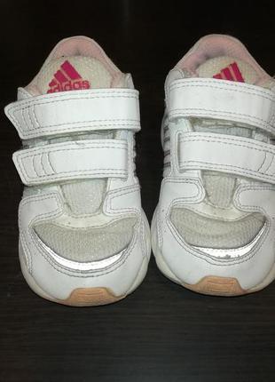 Круті фірмові кросівки adidas