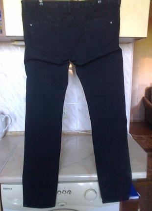 Новые брендовые джинсы скинни стрейчевые, европ качество, хорошая посадка, батал 20 разм
