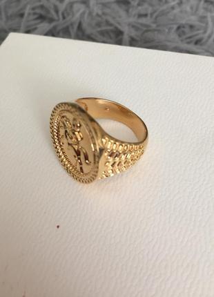 Стильное кольцо asos
