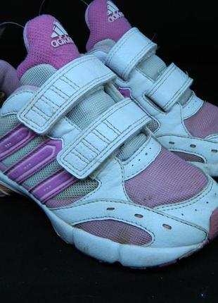 Кроссовки adidas1 фото