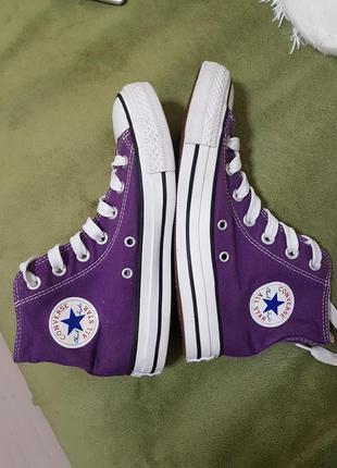 Converse идеальные
