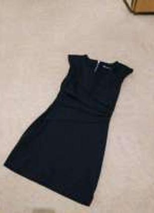 Черное платье дешево