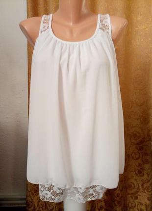 Шикарная блузочка, италия
