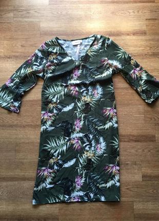 Стильное новое платье,размер м