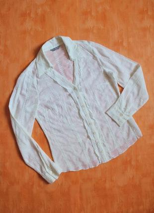 Вышитая рубашка per una