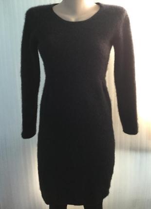 Платье кашемировое ftc cashmere 34-36 размер