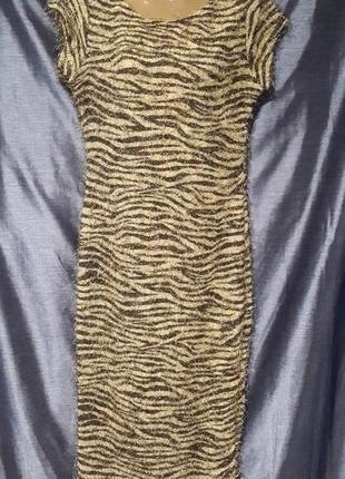 Платье signature