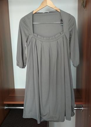 Крутое платье туника  vila