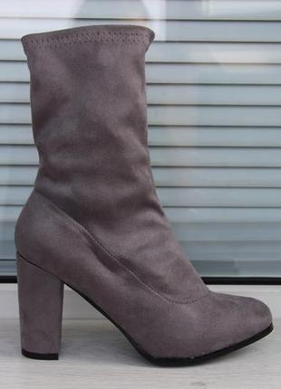 Сапоги / ботинки чулки no doubt