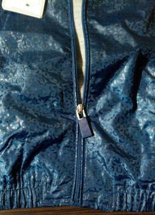 Куртка ветровка 1-1,5 г.4