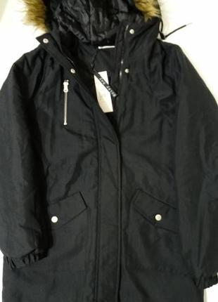 Парка новая куртка noisy may