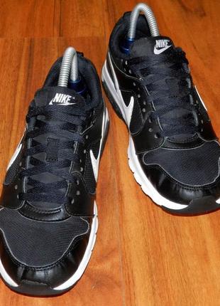Nike air max! оригинальные, модные, удобные кроссовки