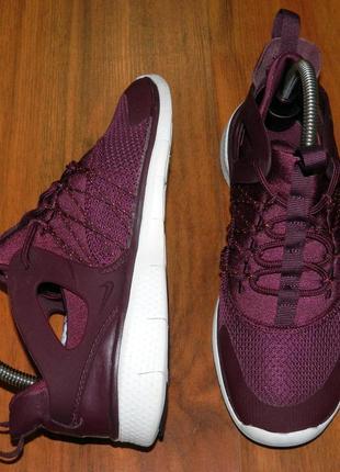 Nike free viritous! оригинальные, стильные, невероятно крутые кроссовки