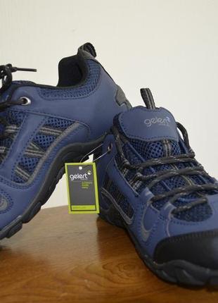 Кроссовки/спортивные туфли. английский бренд gilert