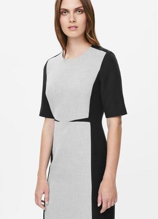 Cos платье строгое размер 44 евро