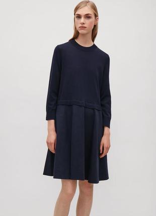 Платье cos - размер s