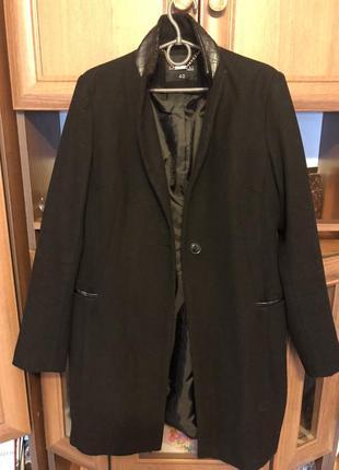 Пальто от top secret