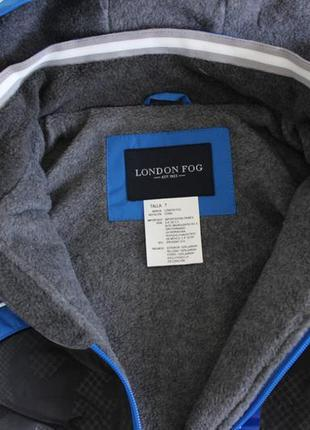 Курточка на мальчика london fog оригинал привезенный из сша