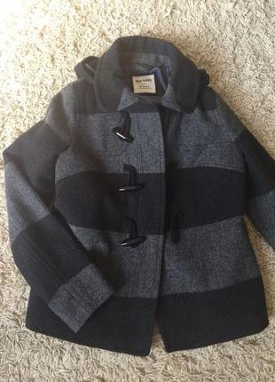 Пальто дафлкот из сша