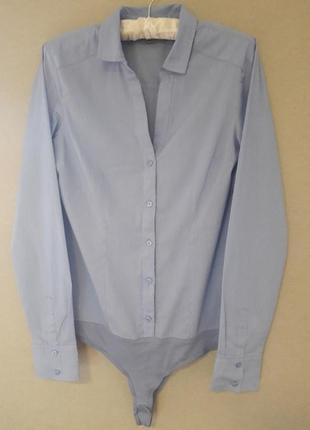 Рубашка-боді vero moda
