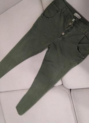 Брендовые джинсы италия мл