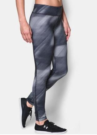 Легинсы under armour 'studio' high rise leggings