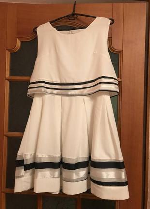 Платье-морячка в японском стиле / косплей