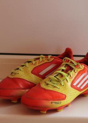 Футбольные бутсы adidas 36р. (оригинал )