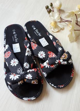 Новые домашние текстильные тапки,туфли,тапочки, обувь для дома shoe tree