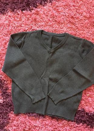 Реглан/свитер на мальчика