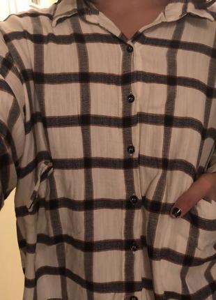Рубашка mango1