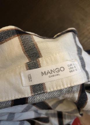 Рубашка mango2