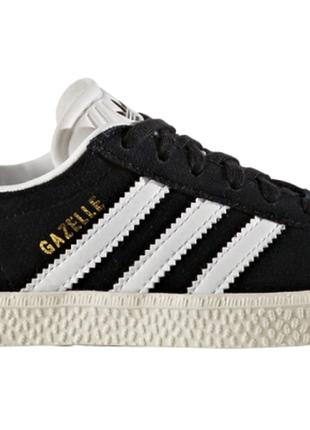 Кросовки adidas gazelle black