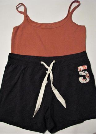 Хлопковая пижама от esmara германия