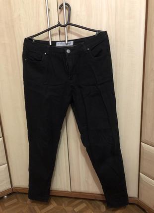 Чёрные джинсы !