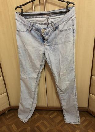 Джинсы gloria jeans!2